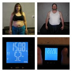 #sponsored The Beginning of our Take Shape For Life Weight loss  #Medifast #TSFL