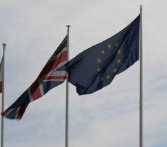 Farage vs Clegg in heated EU debate http://descrier.co.uk/politics/farage-vs-clegg-heated-eu-debate/