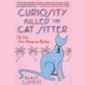 #1: Dixie Hemingway is a pet sitter for some of Floridas most pampered pets. But when she happens upon a man drowned in a cats water bowl, Dixies sleuthing powers from her time as a deputy sheriff return full-force.