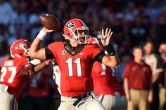 Alabama Crimson Tide versus Georgia Bulldogs College Football Daily League Fantasy Preview