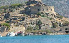 Spinalonga, Monument der kretischen Geschichte, Kreta Tours, Water, Outdoor, Deutsch, Crete, History, Life, Nice Asses, Gripe Water