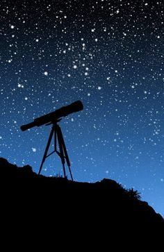 I've loved the stars too fondly to be fearful of the night. ~ Galileo