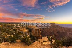The Grand Canyon , is a steep-sided canyon carved by the Colorado River in the state of Arizona in the United States. It is contained within and managed by Grand Canyon National Park, the Kaibab...