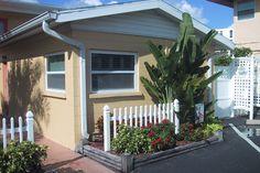 Charming villa, patio,WiFi  - vacation rental in Sarasota, Florida. View more: #SarasotaFloridaVacationRentals