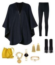 Designer Clothes, Shoes & Bags for Women Lancaster, J Brand, Balenciaga, Chanel, Polyvore, Stuff To Buy, Shopping, Collection, Design