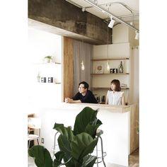 10 Salon Interior Design, Hair Shop, Photo Studio, Minimalist, Restaurant, Architecture, Room, Furniture, Shopping