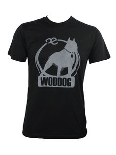 Our standard tee that everyone loves. Soft, comfortable and perfect for your WOD or just walking around town.