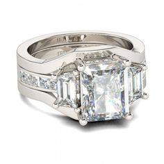 Discover our unique selection of Interchangeable wedding jewelry for women & men with HD Video. Jeulia offers premium quality jewelry at best price, shop now! Engagement Ring Settings, Diamond Engagement Rings, Wedding Jewelry, Wedding Rings, Wedding Set, Luxury Wedding, Wedding Ideas, Sterling Silver Jewelry, Gold Jewelry
