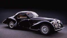 RM's Talbot Lago Figoni Falaschi Bodied Coupe