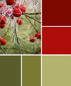color scheme red door sage green   color scheme Archives - Elegant Wedding Ideas and Elegant Weddings ...