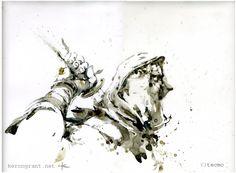 Yaiba: Ninja Gaiden Z | Keron Grant