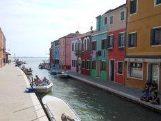 Burrano - Venice