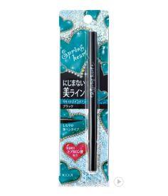 Spring Heart Liquid Eyeliner Black