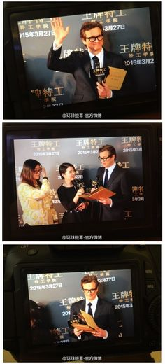 "Panny [Colin Firth] ""No, Eggsy."" http://i.imgur.com/NXuvyNX.jpg http://i.imgur.com/22PYTgF.jpg 為了避免Kingsma - #ku3j65 - Plurk"
