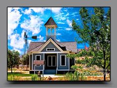 San Timoteo Canyon schoolhouse Redlands CA