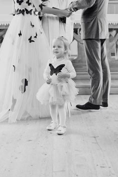 Butterfly Wedding in Lithuania: Irma & Gediminas