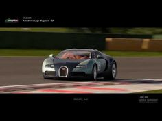 The Bugatti Veyron 2013 is a vehicle featured in Gran Turismo 6 and Gran Turismo Sport. Bugatti Veyron, Car In The World, Car Ins, Youtube, Sports, Hs Sports, Excercise, Sport, Exercise