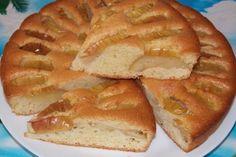 Яблочный пирог с добавлением манки https://citywomancafe.com/cooking/09/08/2016/yablochnyy-pirog-s-dobavleniem-manki
