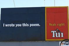 The Best Of The Tasteless Tui's Billboards