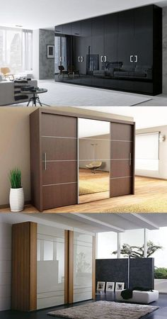 Modern Wardrobes for Contemporary Bedrooms - http://interiordesign4.com/modern-wardrobes-for-contemporary-bedrooms/