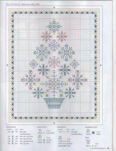xmas tree symmetrische figuren