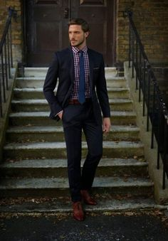 40 Professional Work Outfits For Men to try in 2016 0311