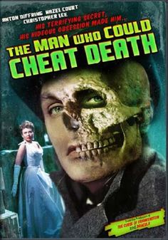 The Man Who Could Cheat Death!