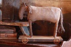Handmade Folk Art
