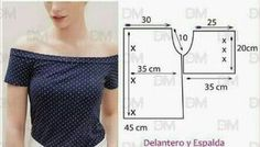 Amazing Sewing Patterns Clone Your Clothes Ideas. Enchanting Sewing Patterns Clone Your Clothes Ideas. Skirt Patterns Sewing, Blouse Patterns, Sewing Patterns Free, Clothing Patterns, Fashion Sewing, Diy Fashion, Costura Fashion, Sewing Blouses, Diy Clothing