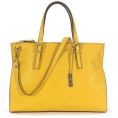 Camilla Handbag by None, via Polyvore