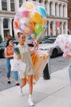 Bella Hadid Outfits, Bella Hadid Style, Isabella Hadid, Street Style, Gigi Hadid, Looks Cool, Style Icons, Harajuku, Celebs