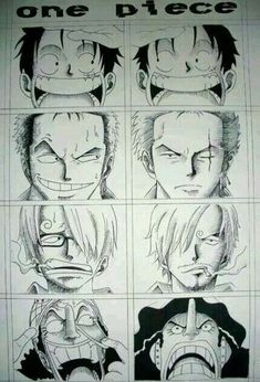 One Piece-Luffy,Zoro,Sanji,Ussop 2 year difference. luffy gets a little taller… Manga Anime, Film Manga, Art Manga, Comic Manga, Anime One Piece, One Piece Fanart, Monkey D Luffy, One Piece Funny, The Pirate King