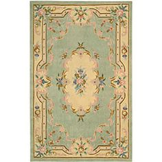 French Rug