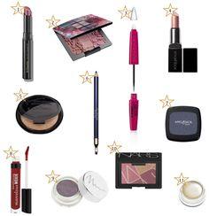 Make-up : Notre sélection d'automne