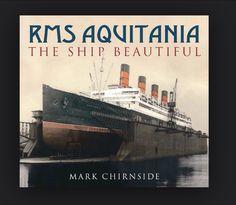 Aquitania by Mark Churnside