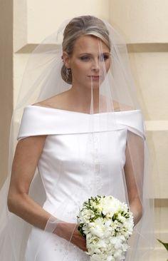 Robe de mariée Charlene