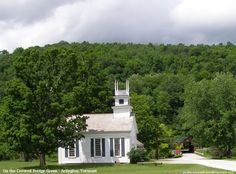 Mountain States, Green Mountain, Covered Bridges, Little White, Day Trips, Vermont, Vacation, Mansions, House Styles