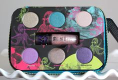 Urban decay The Fun Palette - Holiday collection 2012