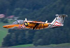 Austrian AF RF-26 Aircraft