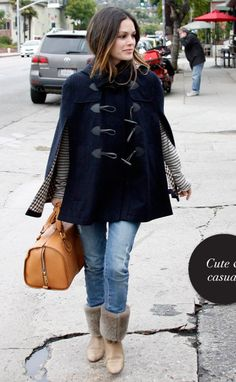 Style spotlight: Rachel Bilson