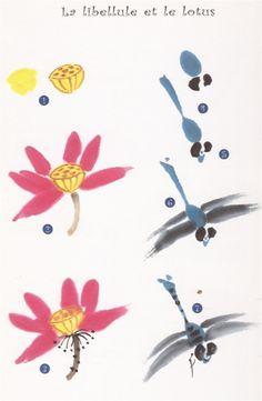 Apprendre la Peinture chinoise