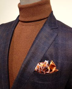 Menswear boutique in Toronto's Annex neighborhood. Custom suits, Formal wear, and more. African Men Fashion, Blazers For Men, Roll Neck, Turtlenecks, A Good Man, Men's Fashion, Menswear, Polo, Suits