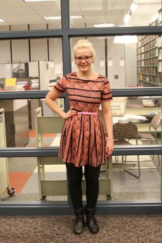 Marilyn Style: Something Corporate #ootd #officestyle #workwear #fashionblog #modcloth