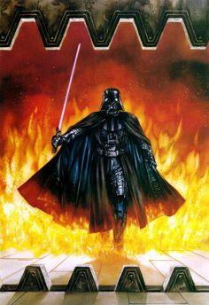 Darth Vader / Dave Dorman