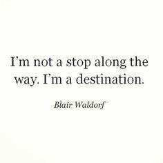 - blair waldorf