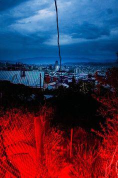 მადლობა In 2018 i've visited Tbilisi, Georgia for the first time. Without understanding one word of the language, i've explored the first days. Led Light Design, Moon Rise, Body Electric, Illusion Art, City Aesthetic, Punisher, Artsy Fartsy, Stranger Things, Illusions
