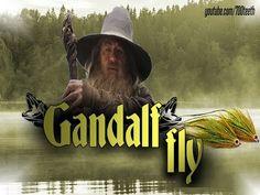 700 teeth - tying the Gandalf pike fly [HD] - YouTube