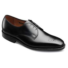 Flatiron - Plain-toe Lace-up Oxford Men's Dress Shoes by Allen Edmonds.  I want a pair in Brown and Black.