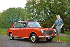 Morris 1100 - 1962 Antique Cars, Classic Cars, Automobile, Vehicles, Autos, Vintage Cars, Car, Vintage Classic Cars, Cars