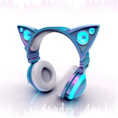 Neko Mimi Headphone (Cat Ear)